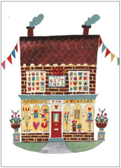 Greetings Cards | Great British High St - The Gift Shop | Lucy Loveheart
