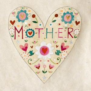 Art Prints | Mother Love | Lucy Loveheart