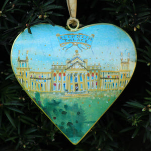 Decoration | Blenheim Palace | Lucy Loveheart