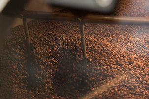All the coffee in our coffee capsules is roasted in the UK