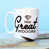 The Great Indoors Mug