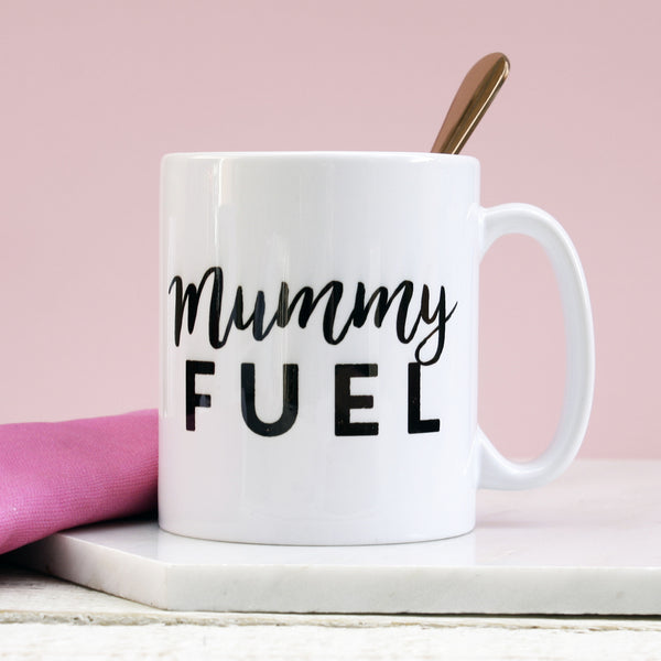 Mummy Fuel Mug