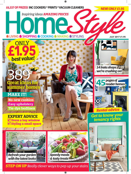 Home Style - July 2017