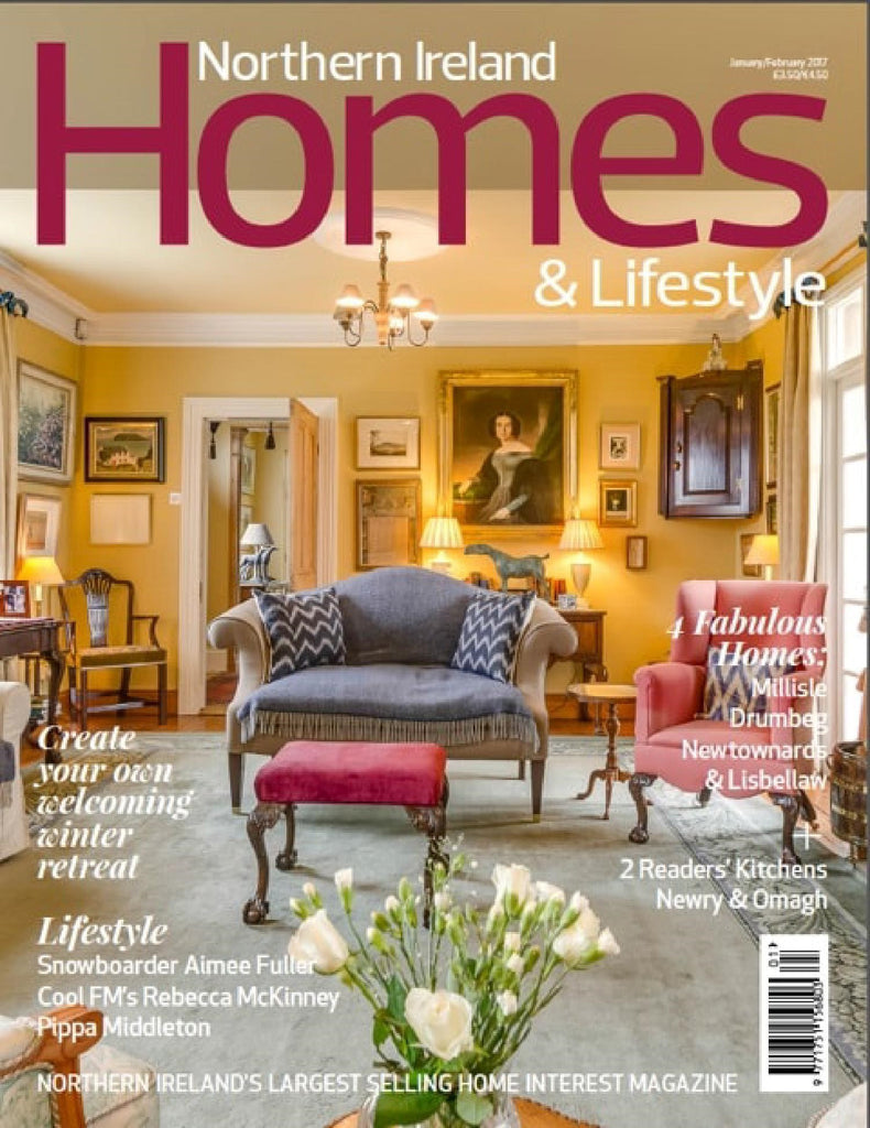 Northern Ireland Homes & Lifestyle, Jan '17