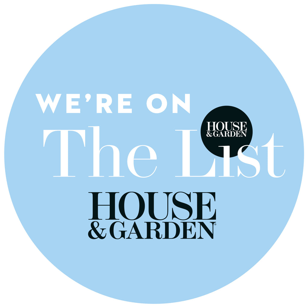 The List by House & Garden