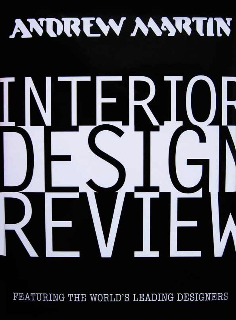 Andrew Martin Interior Design Review, UK, Issue #12, 2008/2009