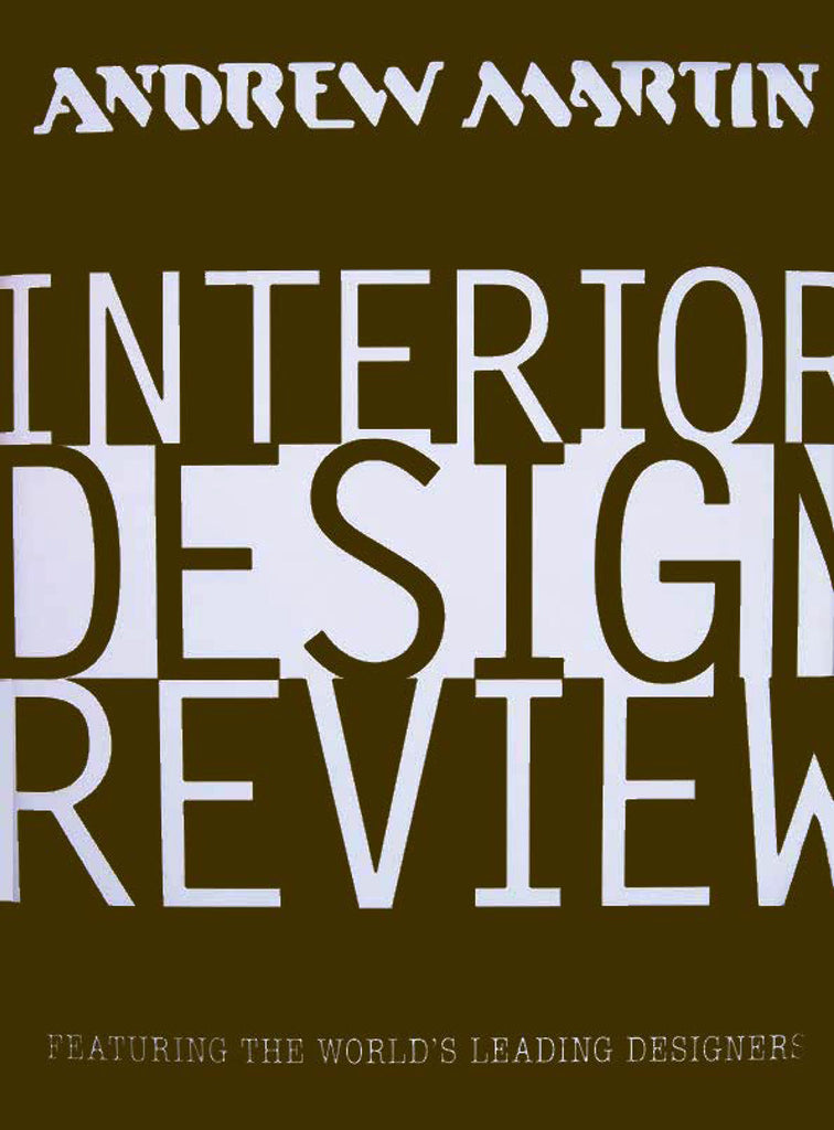 Andrew Martin Interior Design Review, UK, Issue #14, 2010/2011