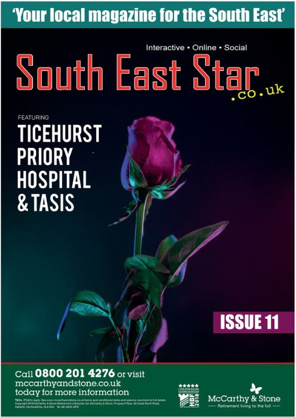 South East Star February 2019