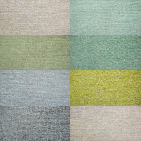 Combed Textures - Chenille Upholstery fabric