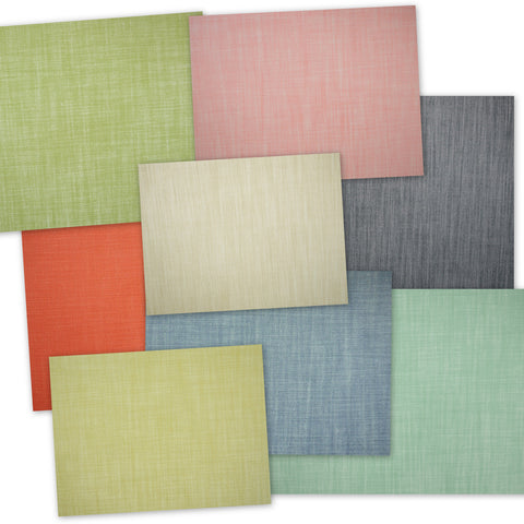 Smooth Cotton - Upholstery fabric