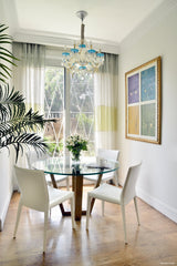 Breakfast Room with lots of natural light coming in
