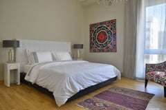 Modern Islamic - show home - Guest bedroom