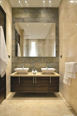 Natural Zen show home - Bathroom