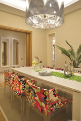 Urban Chic - show home - Dining Room