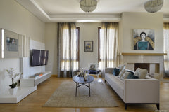 Urban Chic - show home - Lounge