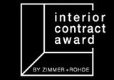 2013 Zimmer+Rohde Interior Contract Awards Winner, Residential Design Project: Forty West Apartments