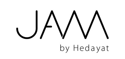 Jam by Hedayat is led by multi-award winning Interior Designer Hedayat  and offers interior design services, bespoke furniture, wallpaper, fabric and lighting
