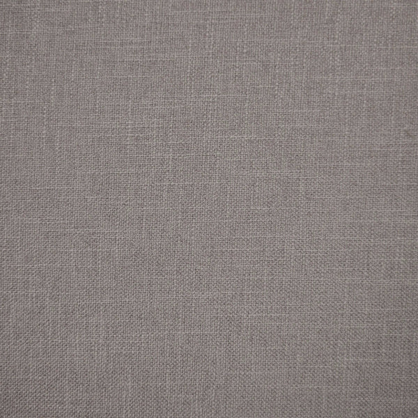 Crisp Zinc - 1240 faux linen washable upholstery fabric