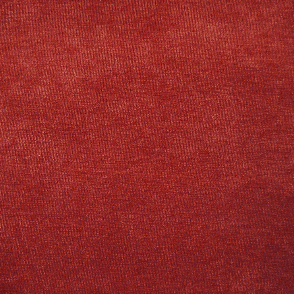 Plush Red - 805 Upholstery fabric