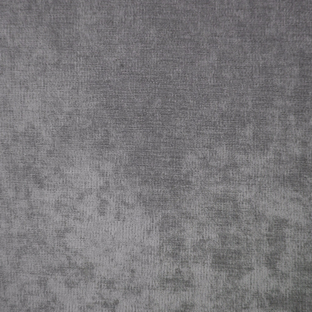 Plush Silver - 807 Upholstery fabric