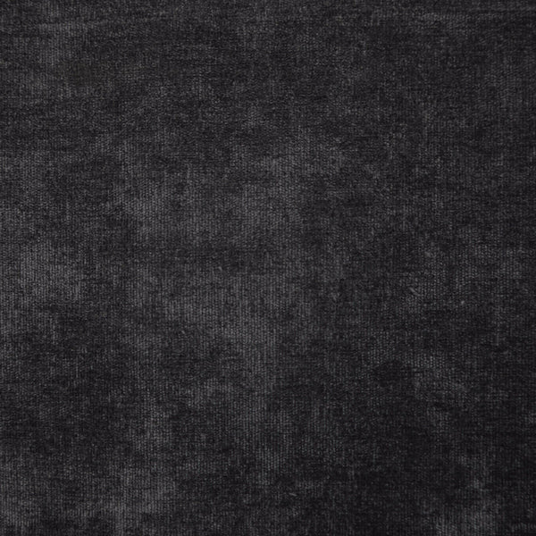 Plush Black - 809 Upholstery fabric