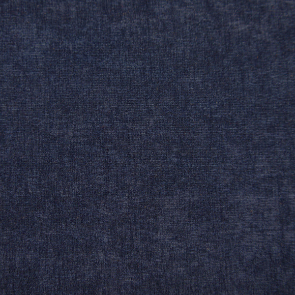 Plush Navy - 811 Upholstery fabric