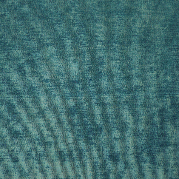 Plush Teal - 821 Upholstery fabric