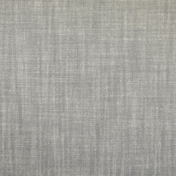Smooth Cotton Nickel - 1814 upholstery fabric