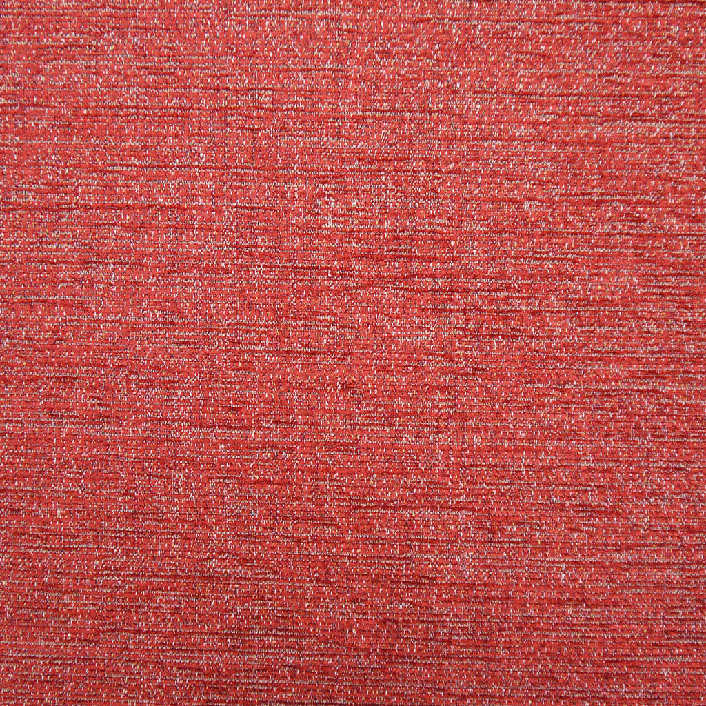 Combed Textures - Orange 2009 , upholstery fabric colour sample