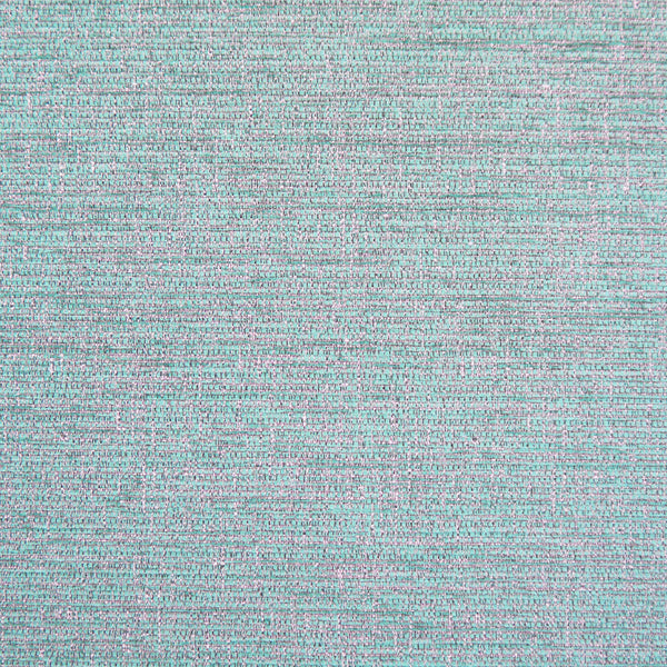 Combed Textures -Teal 2017 , upholstery fabric colour sample
