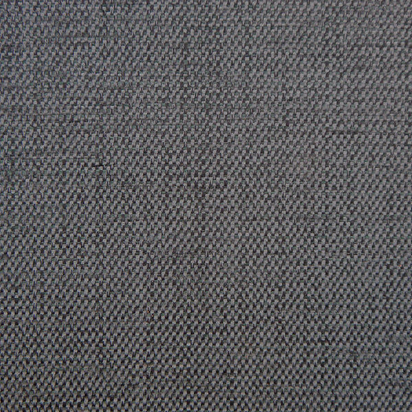 Country Charcoal 1785 - hopsack weave upholstery fabric