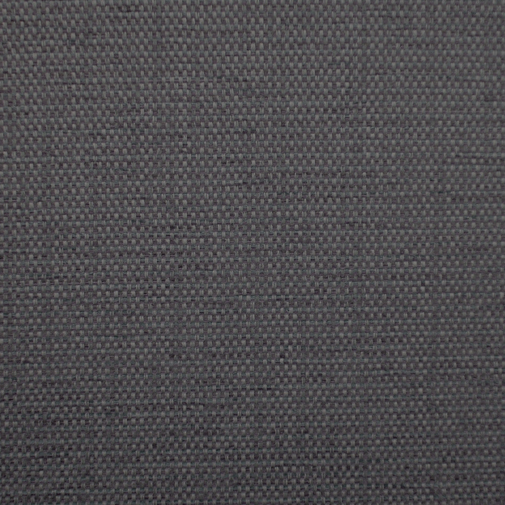 Country Ebony 1786 - hopsack weave upholstery fabric