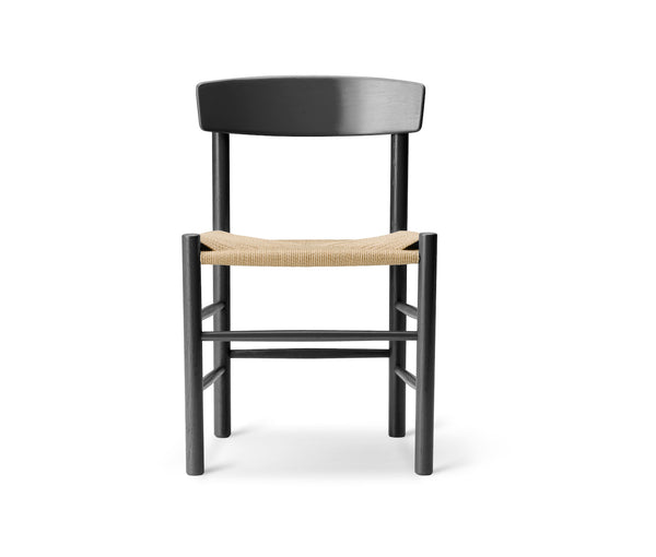 J39 Chair, by Børge Mogensen