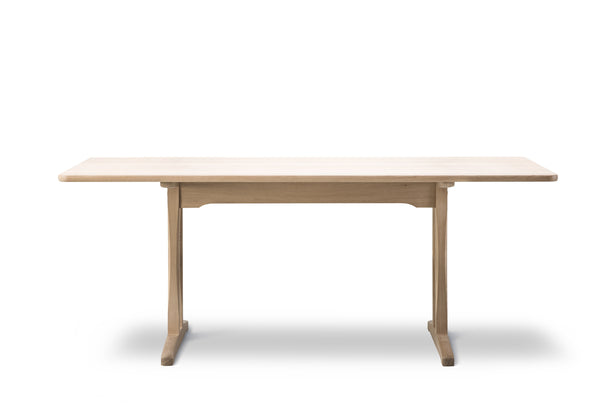C18 table by Børge Mogensen
