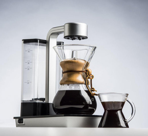 Ottomatic 2.0 by Chemex