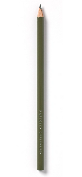 Kartotek Pencil Taupe
