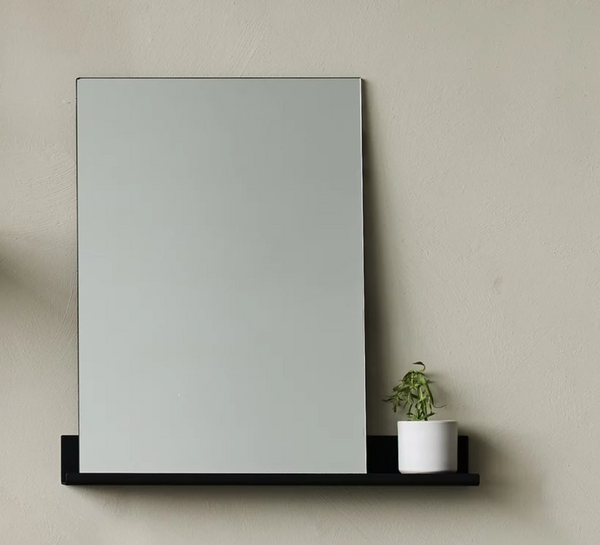Frama Mirror Shelf (M) // MS-1