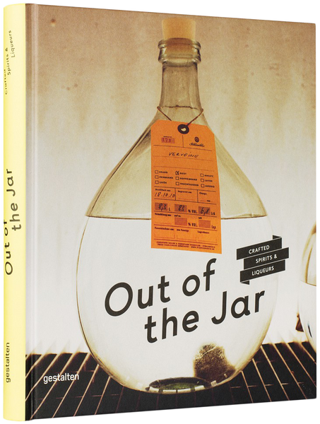 Out of the Jar
