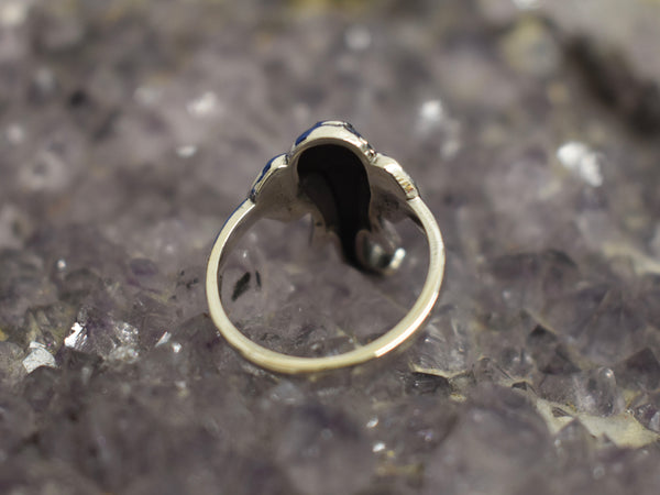 Indian Elephant Ring