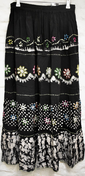 Long Summer Skirt!