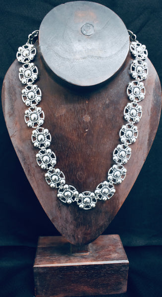Chunky Solid Necklace