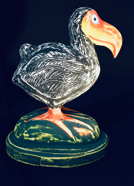 Dodo Ornament