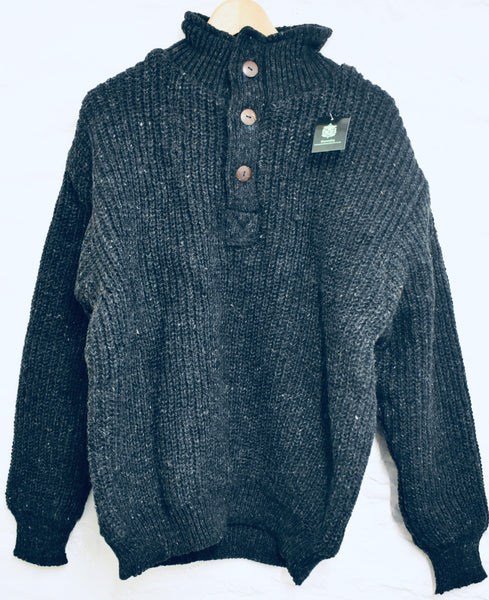 Thick Lined Jumper