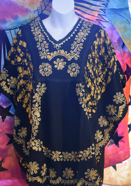 Short Kaftan-Top