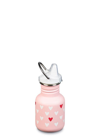 Stainless Steel Kid Classic Sippy 12oz