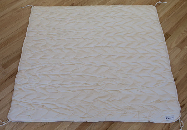 CLEARANCE [Extra Pad Add-on] Organic Cotton Play Mat