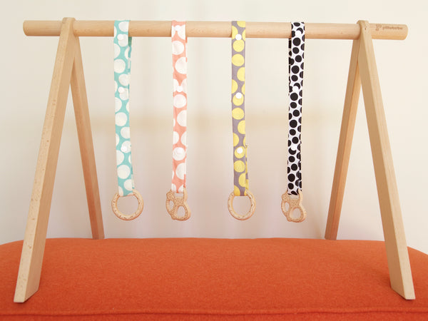 Organic Cotton Leash