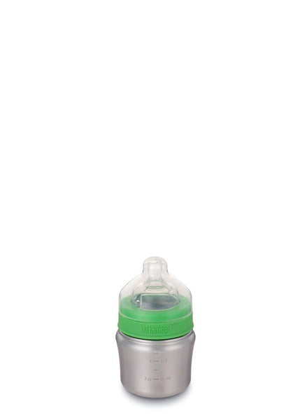 Stainless Steel Baby Bottle 5oz