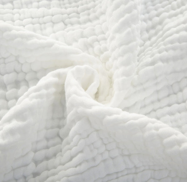Six Layer Organic Cotton Muslin Quilt