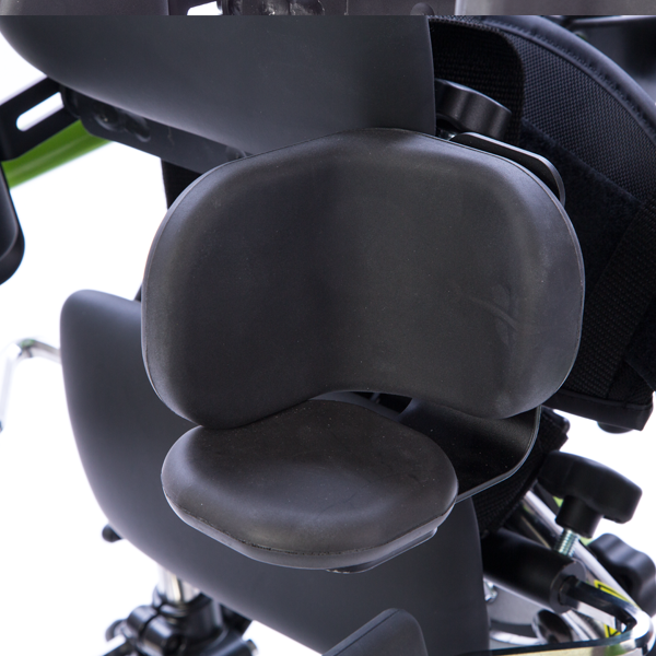 # PA5580 Lateral Supports with Elbow Stop and Arm Rest